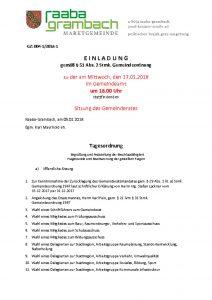 thumbnail of Einladung_GR17012018