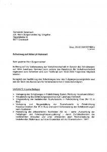 thumbnail of Verkehrstechnische Stellungnahme KfV