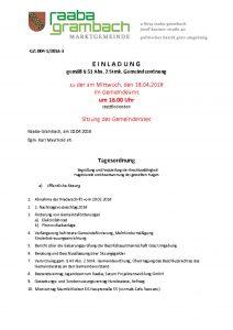 thumbnail of Einladung_GR18042018-2