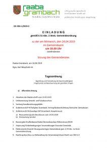 thumbnail of Einladung_GR 24042019-1