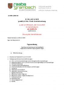 thumbnail of Einladung_GR11122019-web
