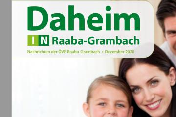 Daheim in Raaba-Grambach